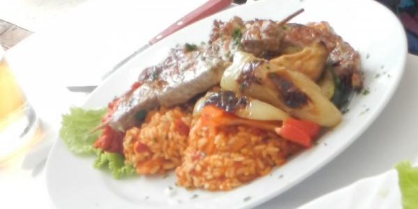 Traditionelle Gerichte in Kroatien